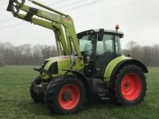 CLAAS Arion 510 CEBIS Traktor