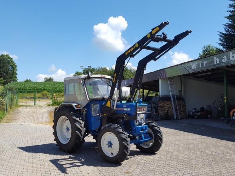 ford 5000 allrad traktor gebrauchte traktoren und. Black Bedroom Furniture Sets. Home Design Ideas