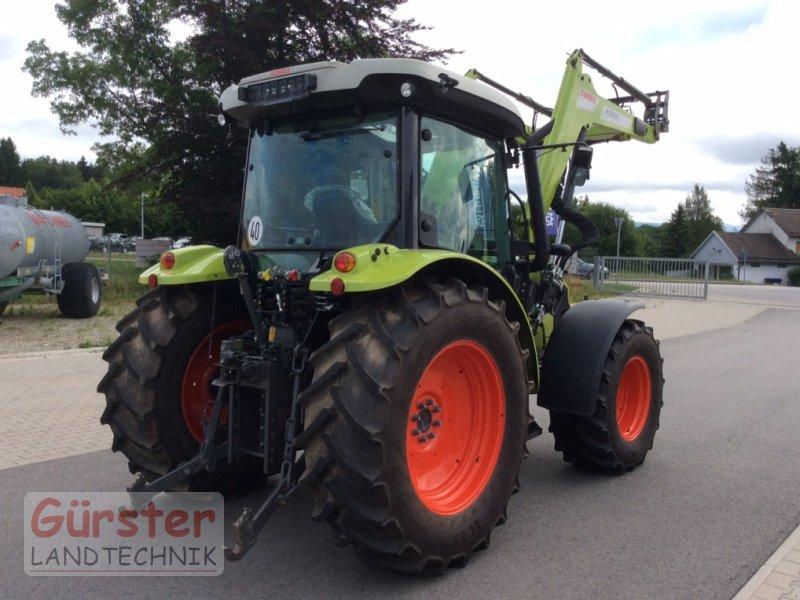 claas atos 340 c traktor 94360 mitterfels gebrauchte. Black Bedroom Furniture Sets. Home Design Ideas