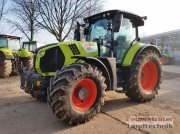 CLAAS ARION 660 CMATIC CEBIS Traktor
