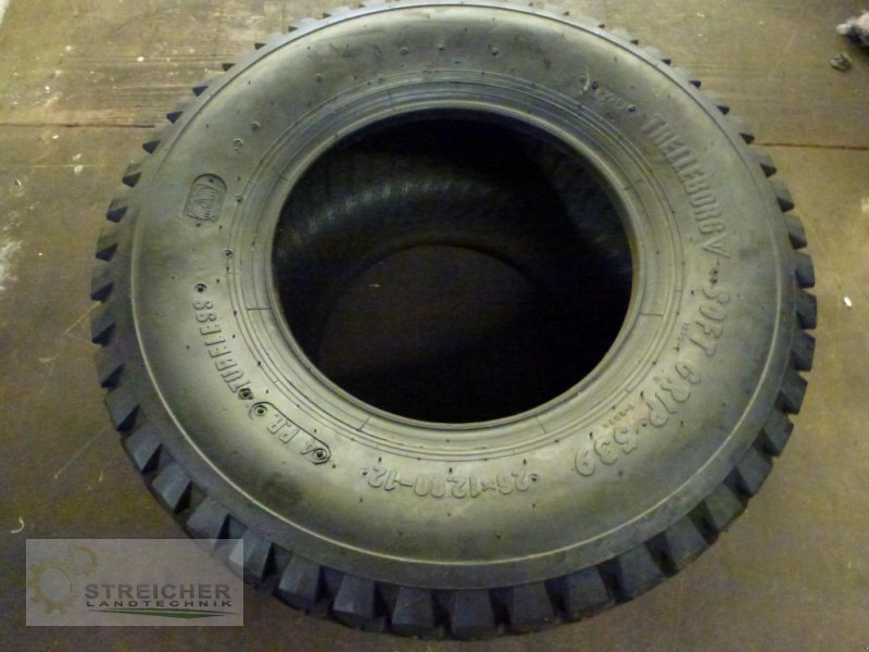 Trelleborg Soft Grip 539 26x12.00-12 Reifen