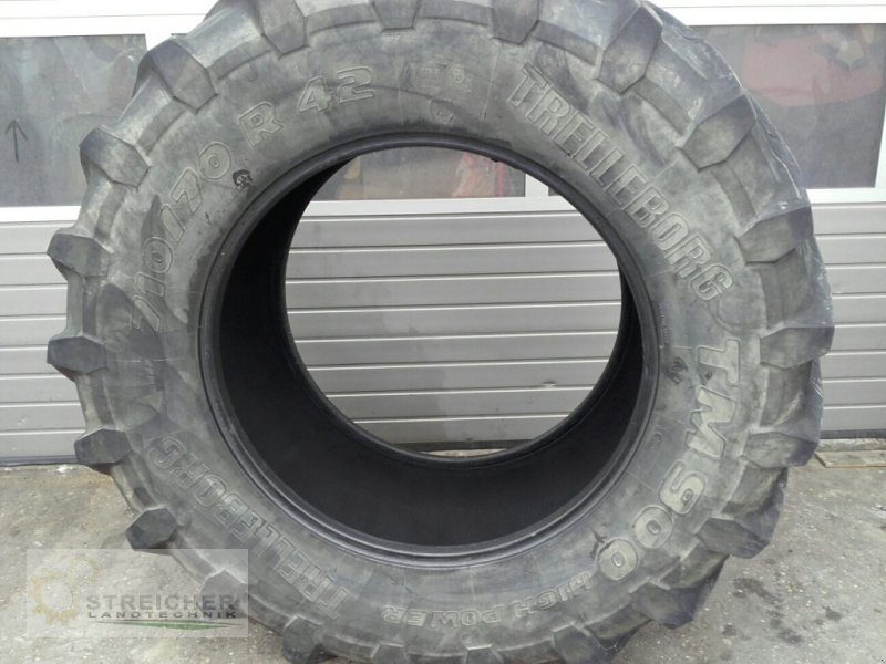 Trelleborg TM 900 710/70 R42 Reifen
