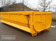 KG-AGRAR Halfpipe Erdmulde Abrollcontainer Abrollcontainer