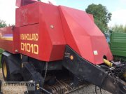 New Holland D 1010 Rundballenpresse