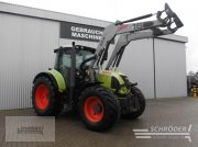 CLAAS Arion 640 CIS Traktor